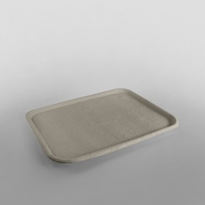 Serving Tray White [12 x 16inch]
