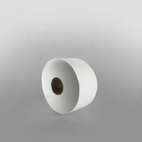 Mini-Jumbo Toilet Paper Roll 2ply [90mm x 150m] 60mm core