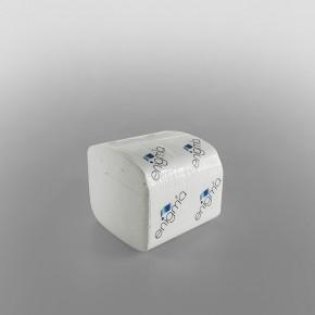 Bulk Pack Toilet Paper 2ply [102x200mm]