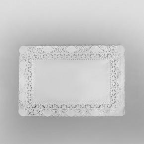 Tray Paper White