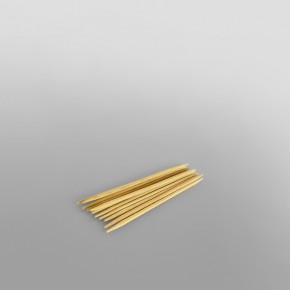 Wooden Cocktail Sticks [304] (Bundled)