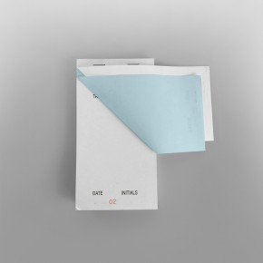 Waiter Pad Duplicate Carbonless